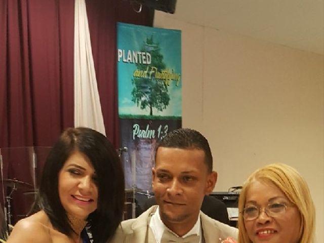 La boda de Henry  y Jennifer en Puerto Rico, Las Palmas 4