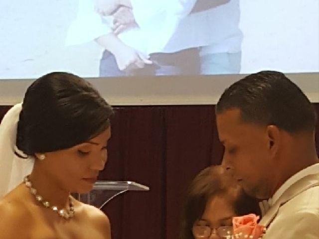 La boda de Henry  y Jennifer en Puerto Rico, Las Palmas 5