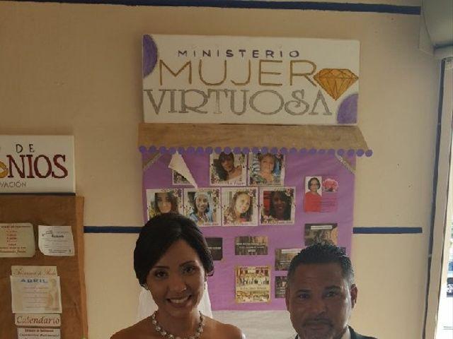 La boda de Henry  y Jennifer en Puerto Rico, Las Palmas 7