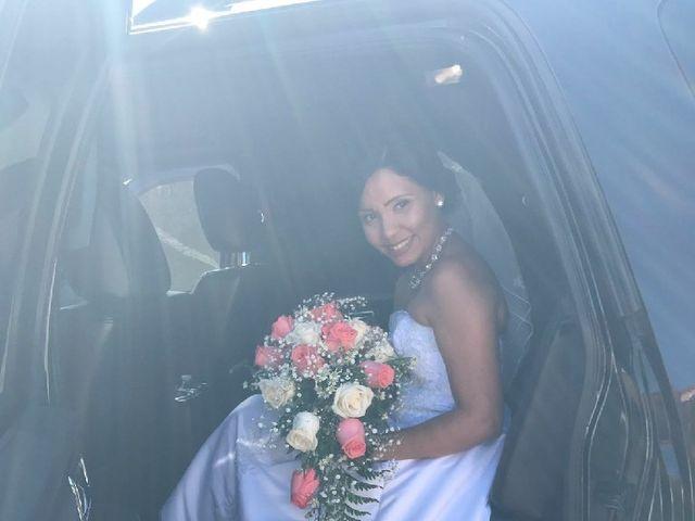 La boda de Henry  y Jennifer en Puerto Rico, Las Palmas 9