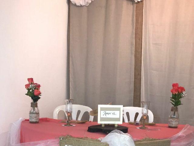 La boda de Henry  y Jennifer en Puerto Rico, Las Palmas 10