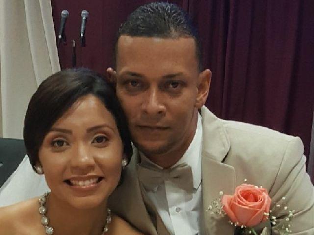 La boda de Henry  y Jennifer en Puerto Rico, Las Palmas 1