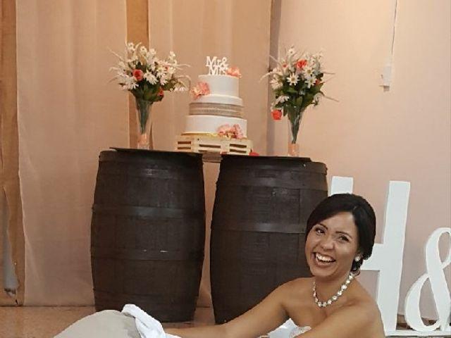 La boda de Henry  y Jennifer en Puerto Rico, Las Palmas 11