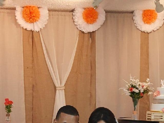 La boda de Henry  y Jennifer en Puerto Rico, Las Palmas 12