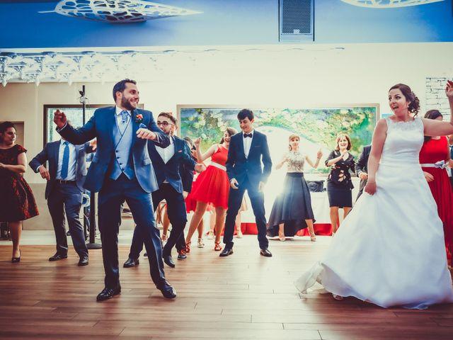 La boda de Samuel y Arancha en Albacete, Albacete 2