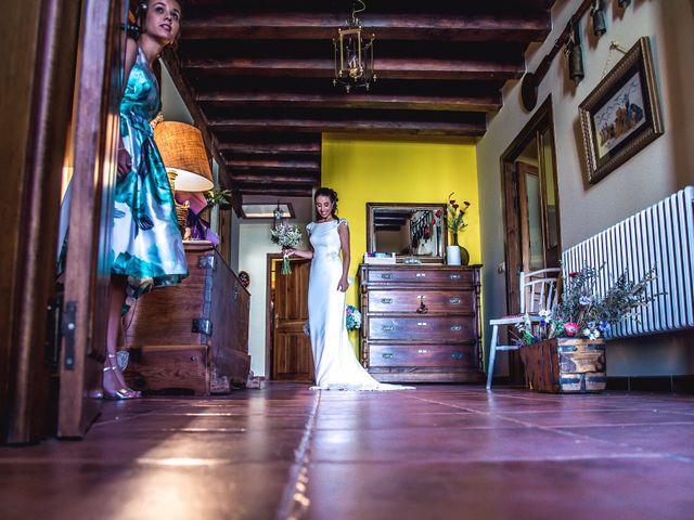 La boda de Miguel Ángel y Verónica en Sotosalbos, Segovia 6