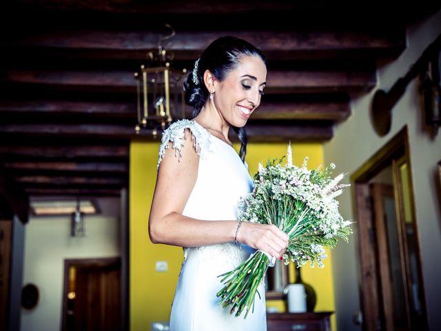 La boda de Miguel Ángel y Verónica en Sotosalbos, Segovia 9