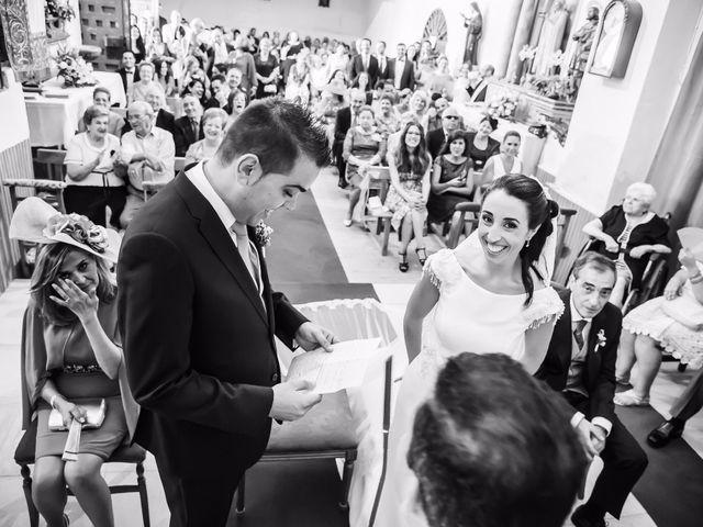 La boda de Miguel Ángel y Verónica en Sotosalbos, Segovia 10