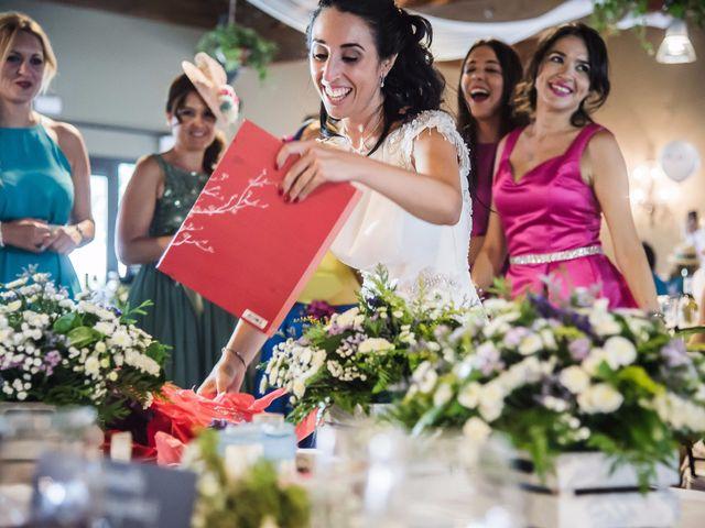 La boda de Miguel Ángel y Verónica en Sotosalbos, Segovia 19