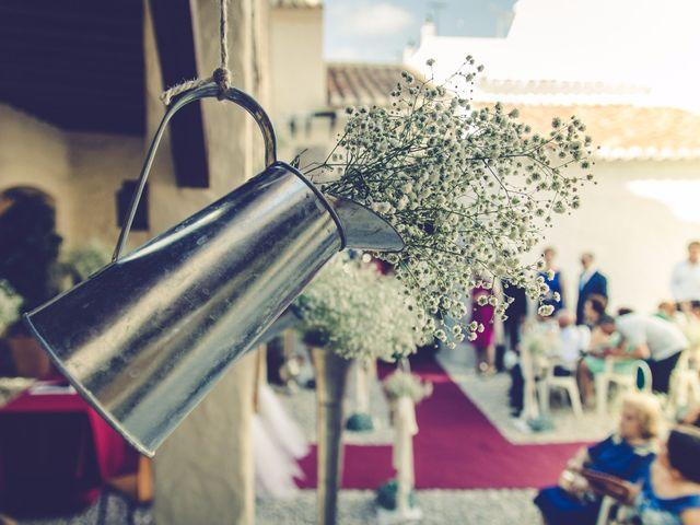La boda de Jose y Lucía en Nerja, Málaga 8