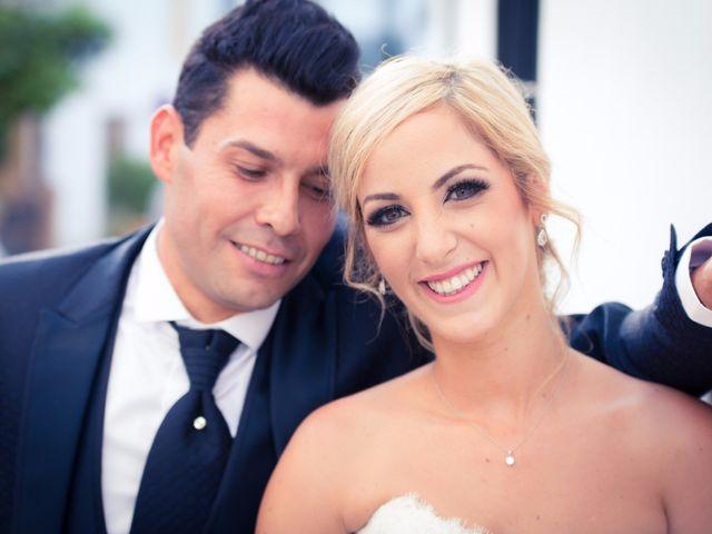La boda de Jose y Lucía en Nerja, Málaga 11