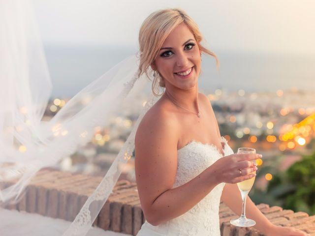 La boda de Jose y Lucía en Nerja, Málaga 13