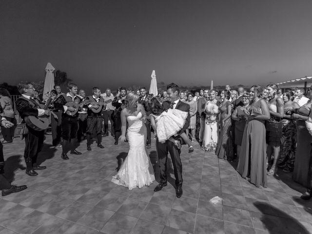 La boda de Jose y Lucía en Nerja, Málaga 14