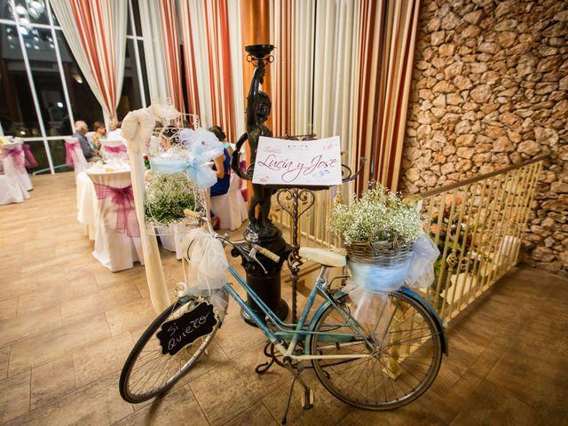 La boda de Jose y Lucía en Nerja, Málaga 15