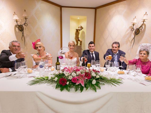 La boda de Jose y Lucía en Nerja, Málaga 16