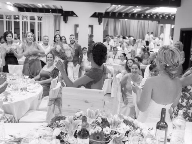 La boda de Jose y Lucía en Nerja, Málaga 17