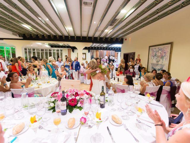 La boda de Jose y Lucía en Nerja, Málaga 18