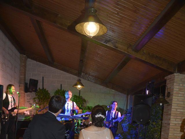 La boda de José Manuel y Adela M. en Barcarrota, Badajoz 3