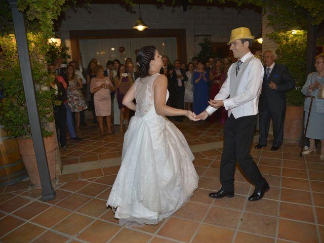 La boda de José Manuel y Adela M. en Barcarrota, Badajoz 4