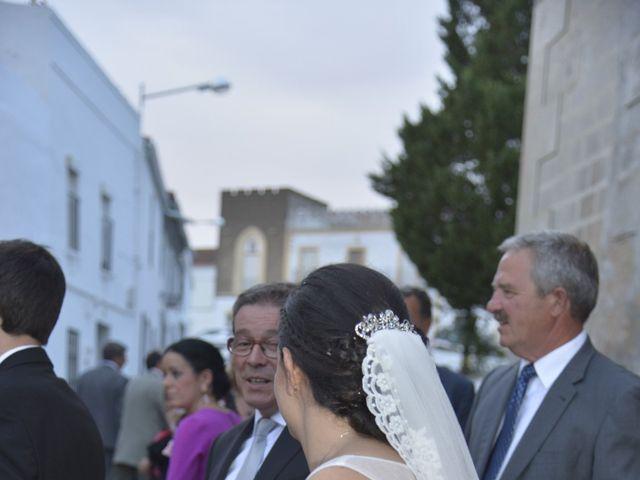 La boda de José Manuel y Adela M. en Barcarrota, Badajoz 5