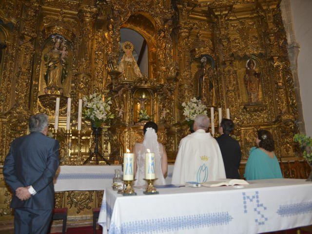 La boda de José Manuel y Adela M. en Barcarrota, Badajoz 6