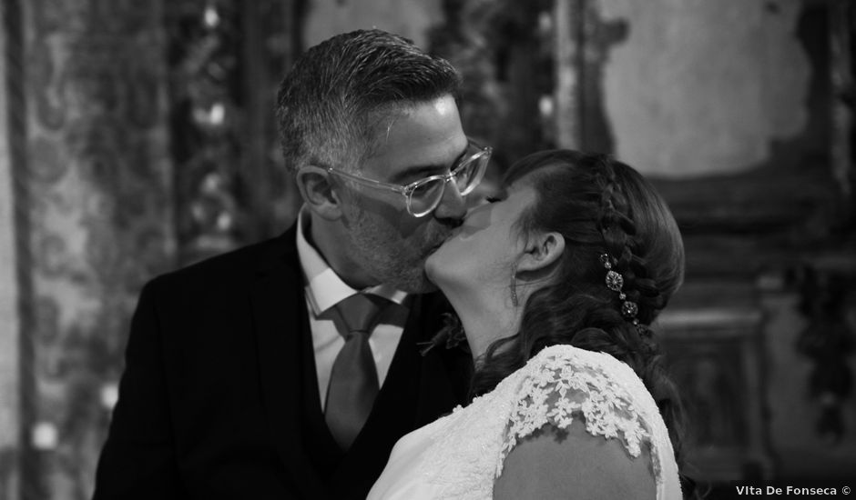 La boda de Fer y Vic en Segovia, Segovia