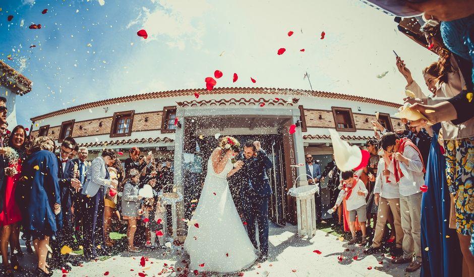 La boda de Samuel y Arancha en Albacete, Albacete