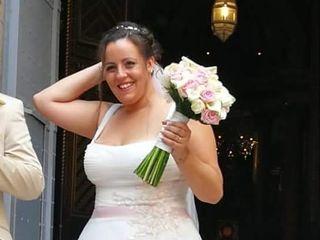 La boda de Vanessa  y Alejandro  2