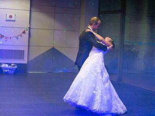 La boda de Diego y Flori 1