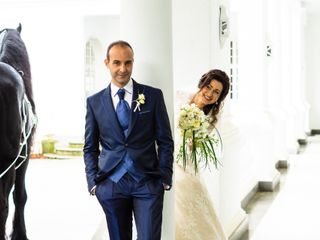 La boda de Diego y Flori 2