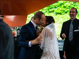 La boda de Diego y Flori 3