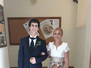 La boda de Raquel  y Jorge  1