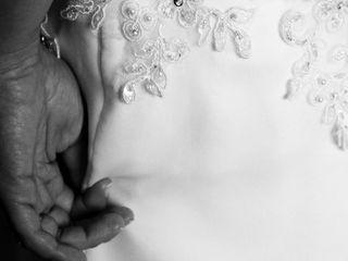 La boda de Ana Paula y Fidel 2