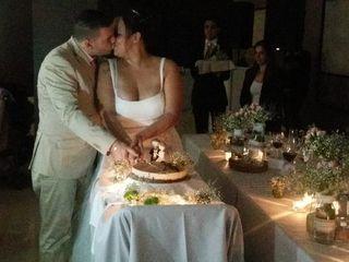 La boda de Vanessa  y Alejandro