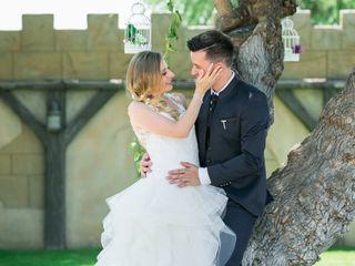 La boda de Neila y Luis