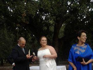 La boda de Pilar y Juan José 1