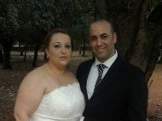 La boda de Pilar y Juan José