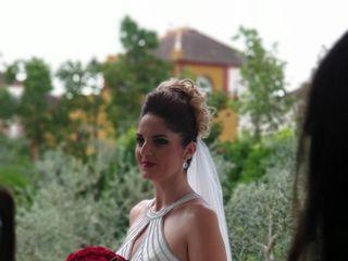 La boda de Inma  y Cristobal  1