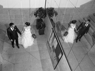 La boda de Carolina y Jonathan 2