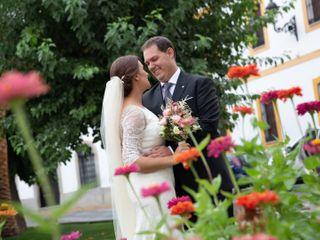 La boda de Juani y Miguel