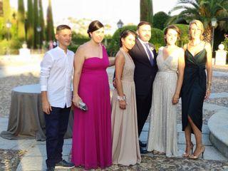 La boda de Silvia y Fran 3
