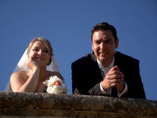 La boda de Sophia y Jose