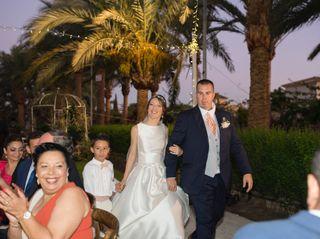 La boda de Macu y Juan 3