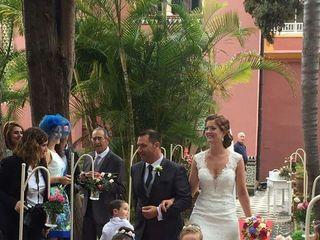 La boda de Miriam y Joaquín 1
