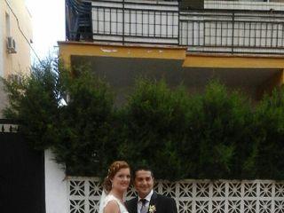 La boda de Miriam y Joaquín 2
