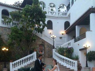 La boda de Miriam y Joaquín 3