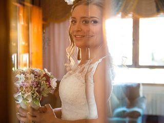 La boda de Elizabeth y Gaizka 3
