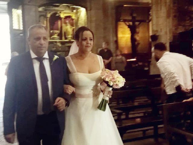 La boda de Alejandro  y Vanessa  en Barcelona, Barcelona 3