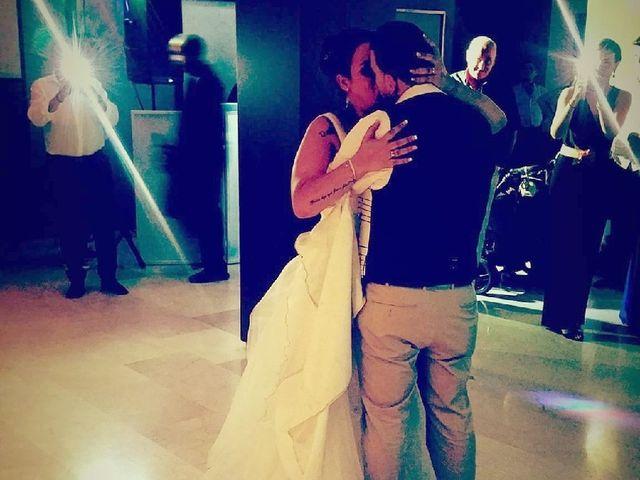 La boda de Alejandro  y Vanessa  en Barcelona, Barcelona 5