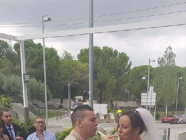 La boda de Alejandro  y Vanessa  en Barcelona, Barcelona 7